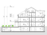 Bien immobilier - Fiez - Appartement 4.5 pièces
