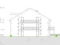 Achat Vente Fiez - Appartement 3.5 pièces