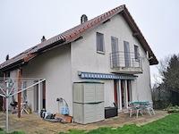 Achat Vente Fiez - Villa jumelle 5.5 pièces