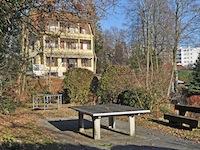 Lausanne -             Reihen-Mittelhaus 5.5 Zimmer
