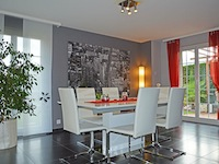 Gland 1196 VD - Villa jumelle 5.5 pièces - TissoT Immobilier