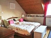 Bien immobilier - Laconnex - Villa contiguë 6.0 pièces