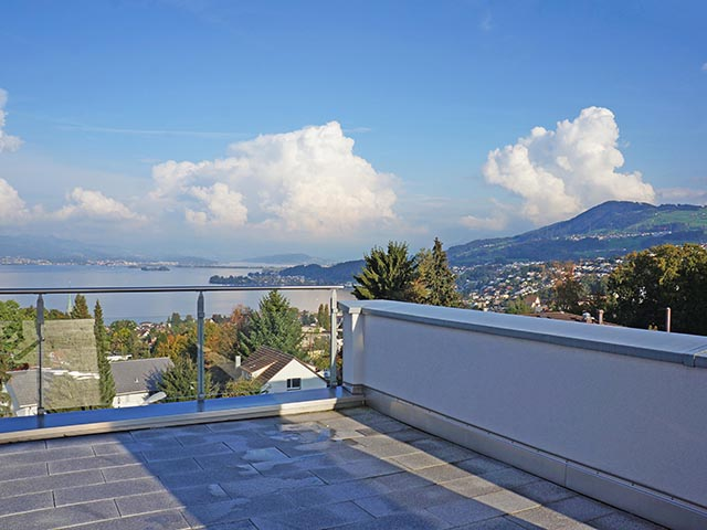 Richterswil Flat 2.5 Rooms