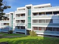 Agence immobilière Richterswil - TissoT Immobilier : Appartement 2.5 pièces