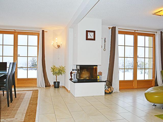 Epalinges Einfamilienhaus 8.0 Zimmer