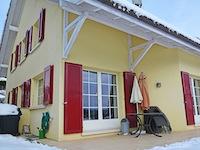 Achat Vente Epalinges - Villa individuelle 8.0 pièces