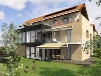 Bien immobilier - Villars-le-Terroir - Appartement 4.5 pièces