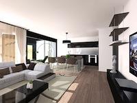 Bien immobilier - Villars-le-Terroir - Appartement 3.5 pièces