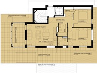 Villars-le-Terroir TissoT Immobilier : Appartement 3.5 pièces