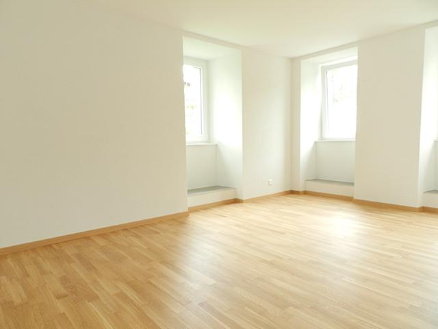Siviriez Wohnung 4.5 Zimmer