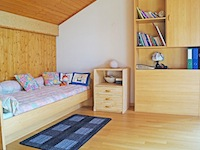 Bien immobilier - Jongny - Villa contiguë 5.5 pièces