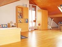 Jongny TissoT Immobilier : Villa contiguë 5.5 pièces