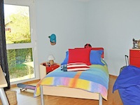 Bien immobilier - Romanel-sur-Lausanne - Villa mitoyenne 5.5 pièces