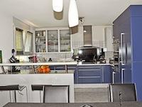 Romanel-sur-Lausanne TissoT Immobilier : Villa mitoyenne 5.5 pièces