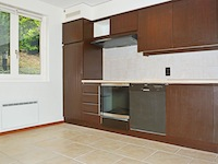 La Conversion TissoT Immobilier : Villa contiguë 6.5 pièces