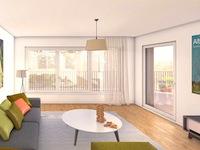 Bien immobilier - Montet - Appartement 2.5 pièces