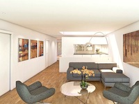 Achat Vente Montet - Appartement 2.5 pièces