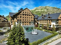 Flat 1.0 Rooms Andermatt