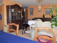 Twin house 5.5 Rooms Chexbres
