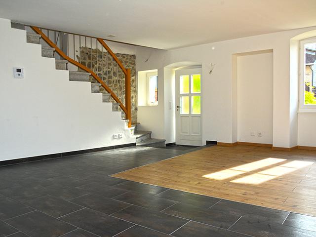 Clarens Stadthaus 5.5 Zimmer
