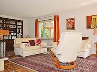 Bien immobilier - Le Mont-sur-Lausanne - Villa mitoyenne 5.5 pièces