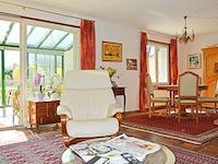 Le Mont-sur-Lausanne 1052 VD - Villa mitoyenne 5.5 pièces - TissoT Immobilier