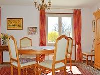 Agence immobilière Le Mont-sur-Lausanne - TissoT Immobilier : Villa mitoyenne 5.5 pièces