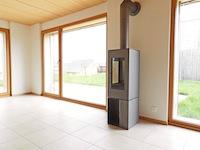 Romont 1680 FR - Villa mitoyenne 4.5 pièces - TissoT Immobilier