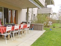 Bulle -             Flat 4.5 Rooms