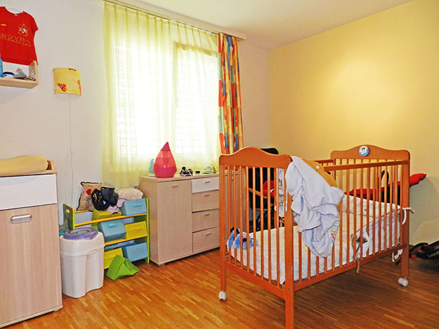 Bulle Flat 4.5 Rooms