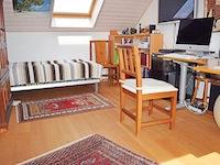 Bien immobilier - Blonay - Villa jumelle 5.5 pièces