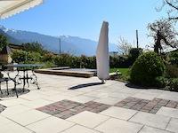 Achat Vente Blonay - Villa jumelle 5.5 pièces