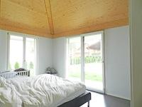 Agence immobilière Riaz - TissoT Immobilier : Villa individuelle 4.5 pièces