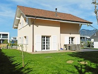 Detached House 5.5 Rooms Bulle