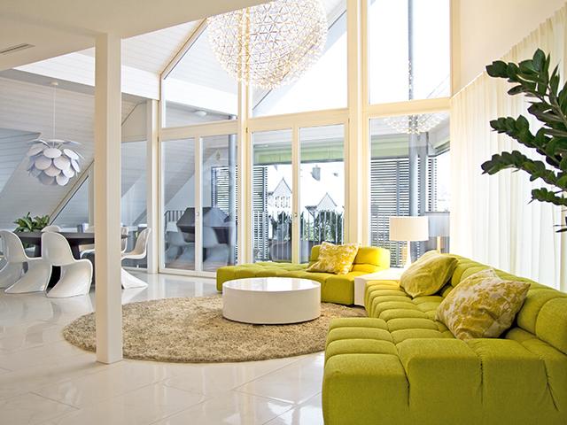 Uitikon Waldegg Flat 7.0 Rooms