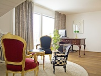 Uitikon Waldegg TissoT Immobilier : Appartement 7.0 pièces