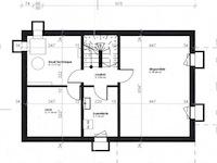Bien immobilier - Misery - Villa individuelle 5.5 pièces