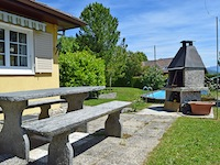 Agence immobilière Savigny - TissoT Immobilier : Villa 5.5 pièces