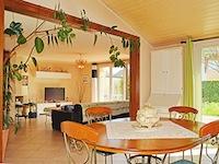 Genthod TissoT Immobilier : Villa jumelle 6.0 pièces