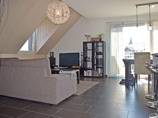 Forel Wohnung 3.5 Zimmer