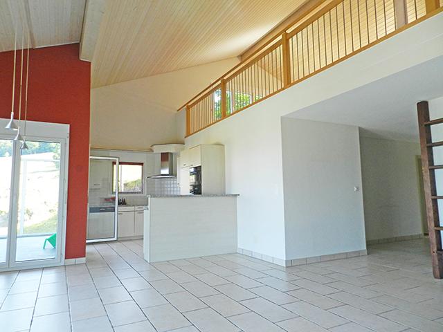 Le Mont-Pélerin Flat 5.5 Rooms