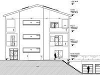 Agence immobilière Cudrefin - TissoT Immobilier : Immeuble locatif 17.0 pièces