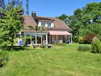 Detached House 5.5 Rooms Savigny