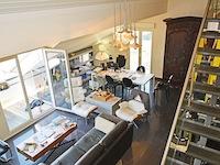 Belmont-sur-Lausanne 1092 VD - Attique 6.5 pièces - TissoT Immobilier