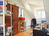 Agence immobilière Belmont-sur-Lausanne - TissoT Immobilier : Attique 6.5 pièces