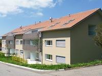 Bien immobilier - Vaulruz - Appartement 4.5 pièces