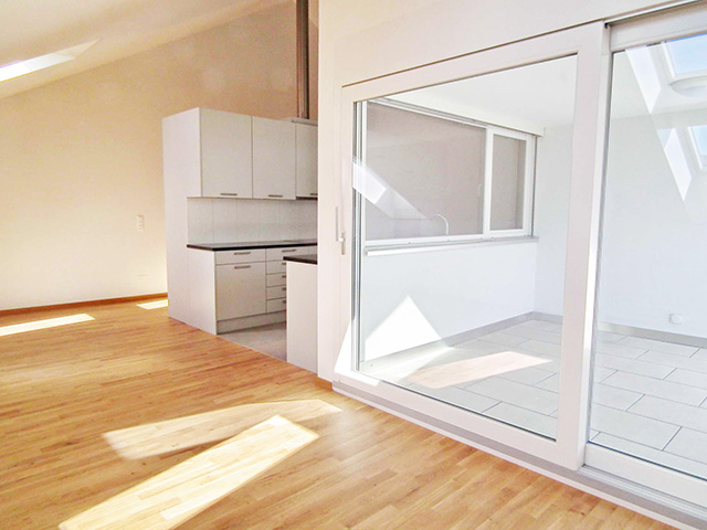 Vaulruz Flat 4.5 Rooms