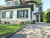 Cologny - Splendide Maison 10 pièces - Vente immobilière