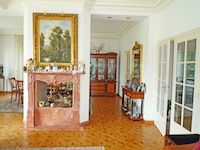 Bien immobilier - Cologny - Maison 10 pièces