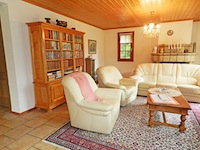Villars-sous-Mont -             Detached House 5.5 Rooms